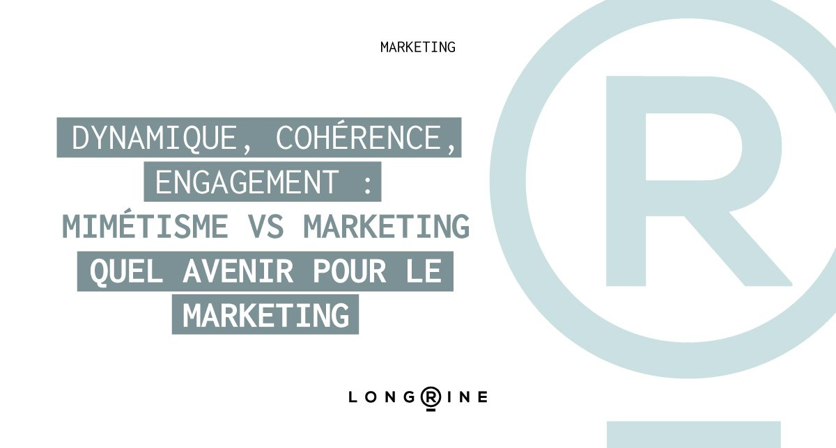 Quel avenir pour le marketing ?