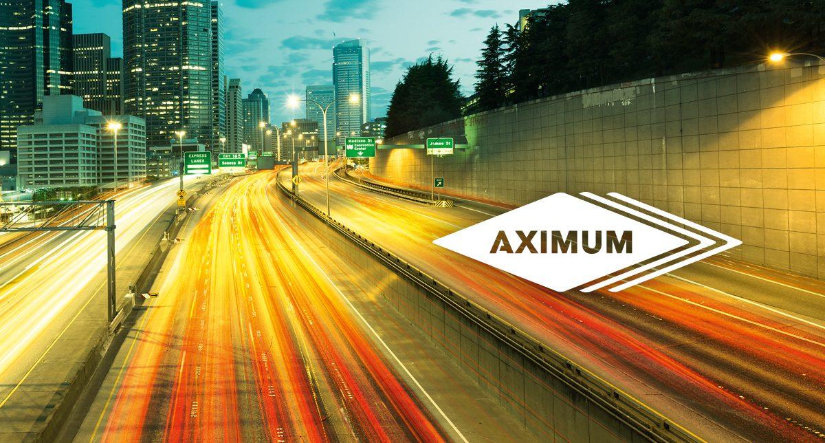 AXIMUM | Plateforme de marque – La mobilité sûre, notre avenir