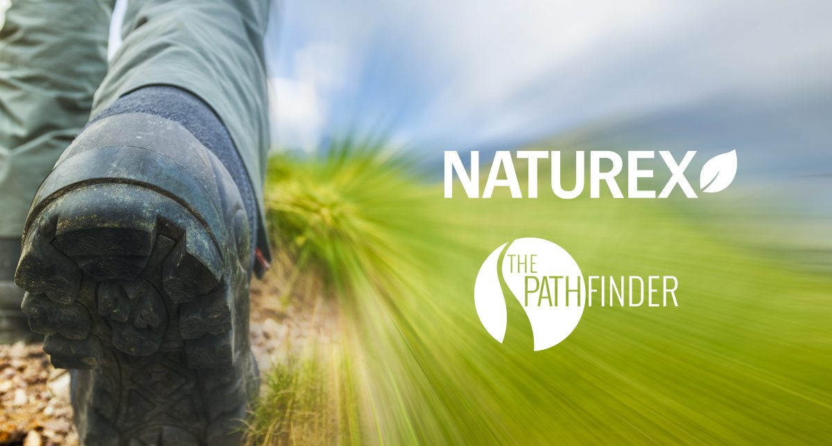 NATUREX | Démarche RSE – The Pathfinder